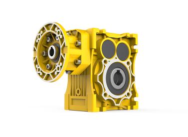 斜齿-准双曲面齿轮减速器JHG